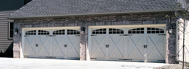 Accent garage doors of kansas city residential chi overhead doors publicscrutiny Gallery