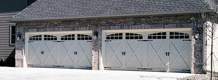 Accent Garage Doors Of Kansas City Residential